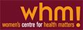 Women's Centre for Health Matters logo