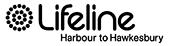 Lifeline Harbour to Hawkesbury logo