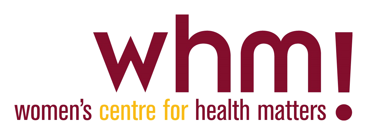Women's Centre for Health Matters