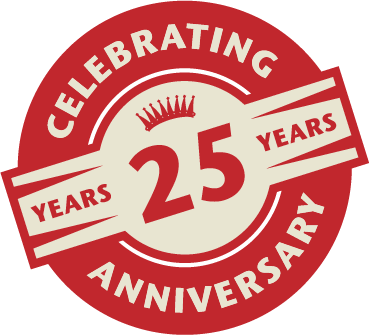 Celebrating 25 Years