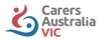 Carers Vic logo