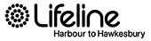 Lifeline Harbour to Hawkesbury logo