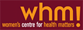 Women's Centre for Health Matters logo