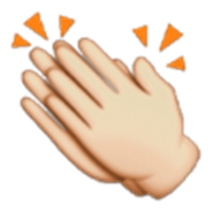 hand clap roblox id