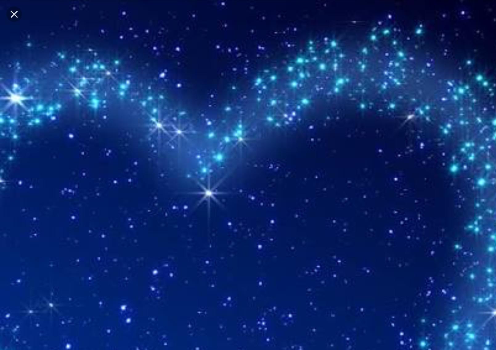 Летием картинка, анимация звезда на небе