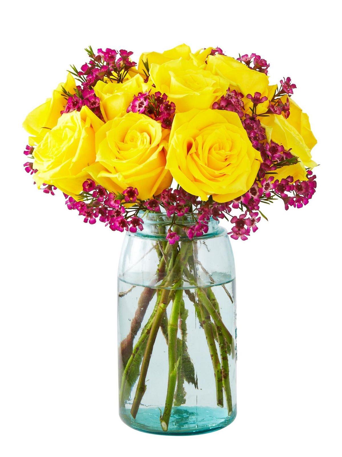 purple flowers purple flower arrangements amp bouquets - 616×821
