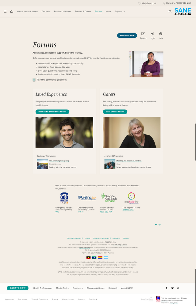 1. Forums homepage.png
